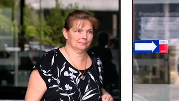 Woman accused of stealing part of son's Dreamworld tragedy compensation