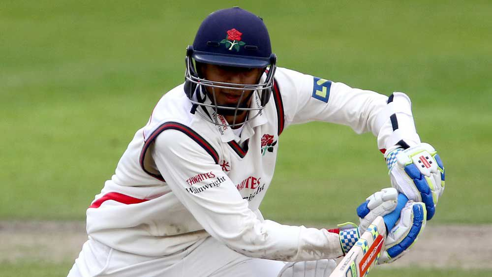 Haseeb Hameed will make his debut for England against India. (AAP)