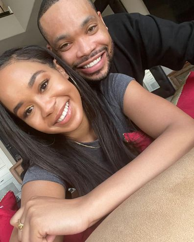 Eddie Murphy's daughter is dating Martin Lawrence's son.