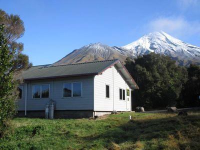 <strong>Konini Lodge, Dawson Falls&nbsp;</strong>