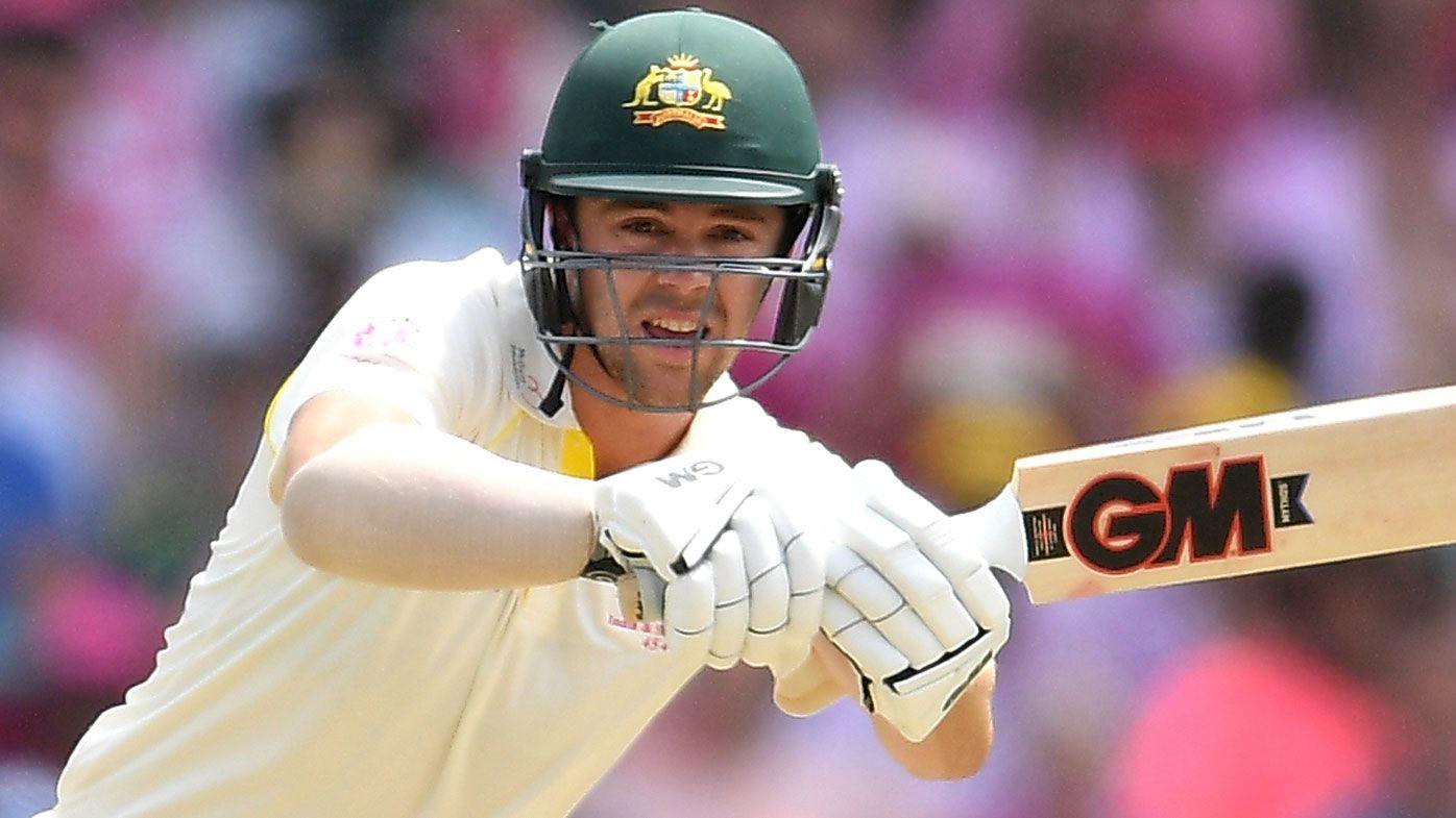 Ian Chappell slams Australian leadership 'mess' as Travis Head named Test vice-captain