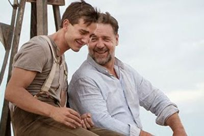 We'll see the Aussie actor next on the big screen for his role alongside Russell Crowe in 2015 film <i>The Water Diviner</i>. <br/><br/>Until then, keep flicking through to watch TheFIX's interview with Ryan for <i>Wolf Creek 2</i>, plus behind-the-scenes footage of <i>Love Child</i>...<br/><br/>Image: Hopscotch