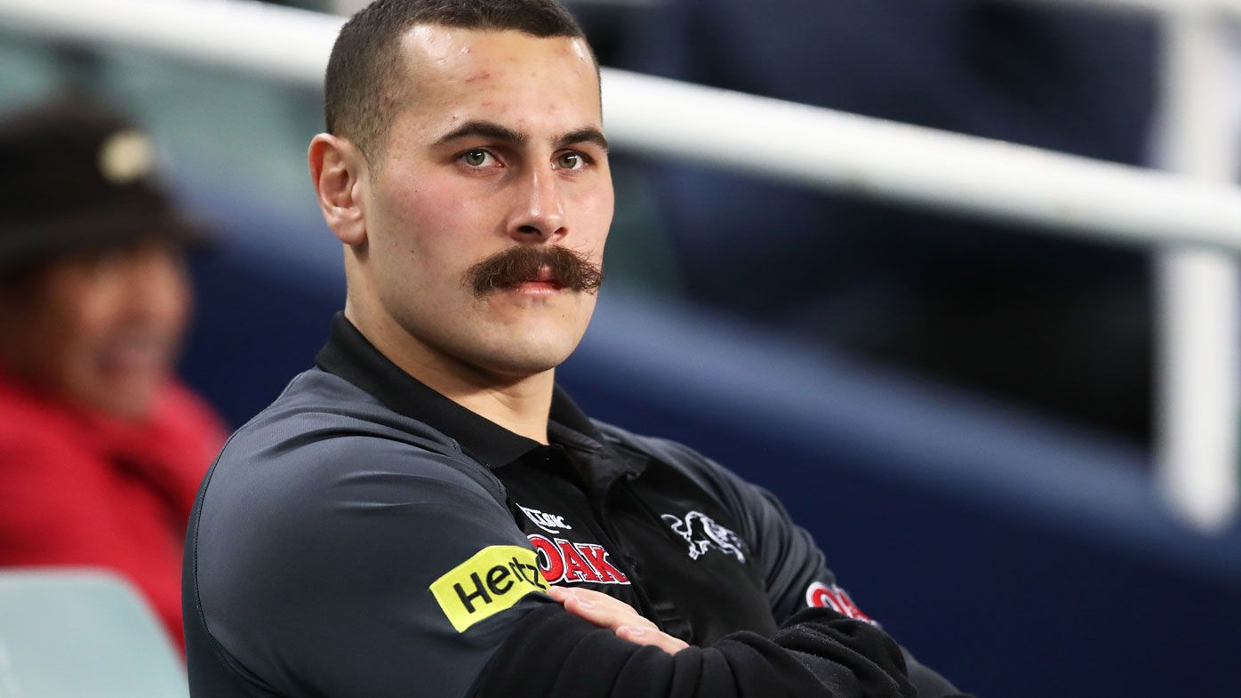 NRL star turns to KFC to make it back for Panthers