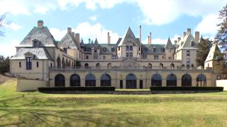 Oheka Castle and Mansion on O Street