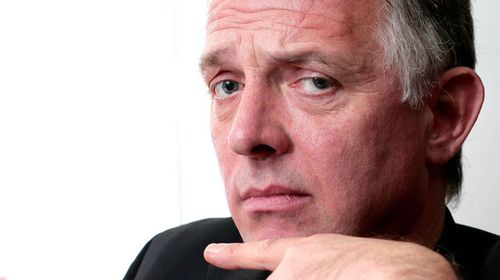 Rik Mayall's wife says comedian's death a mystery