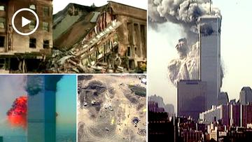 9/11 Timeline video
