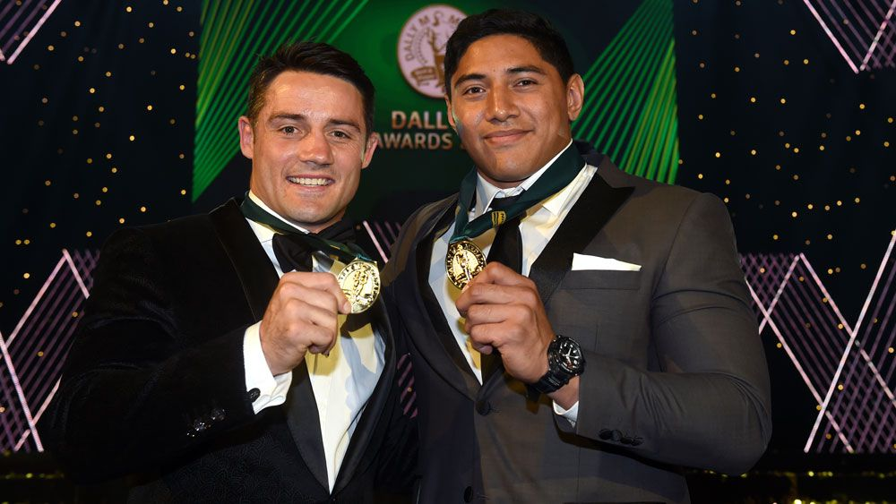 The RLPA may boycott the 2017 Dally M Awards. (AAP)