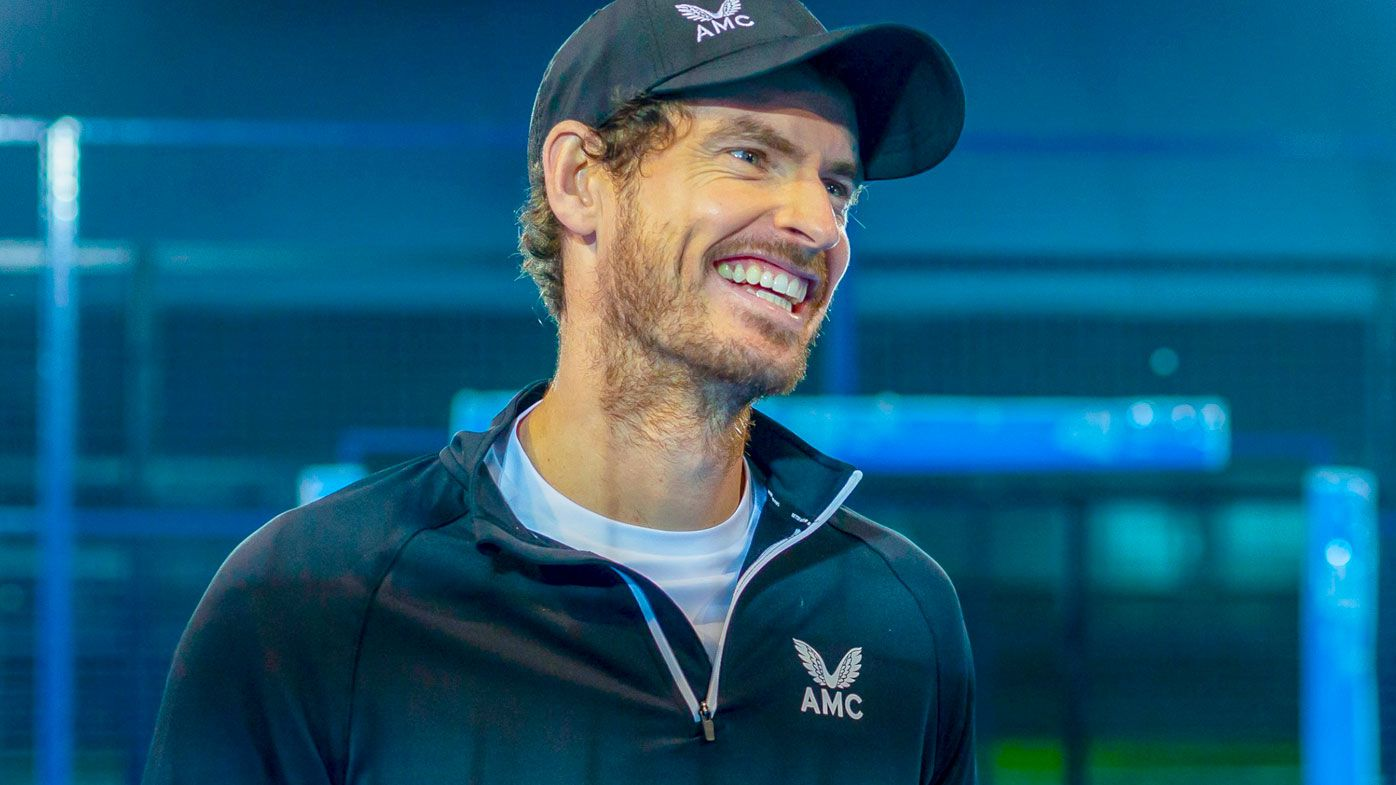 Andy Murray 'unlikely' to arrive in Melbourne at later date, says Todd Woodbridge