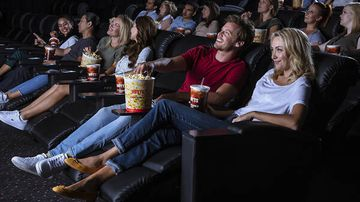 To compete with Netflix, HOYTS is now delivering candy bar food online