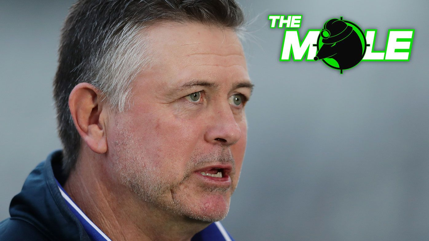 The Mole: Bulldogs coup plotted to make new chairman, amid Dean Pay uncertainty