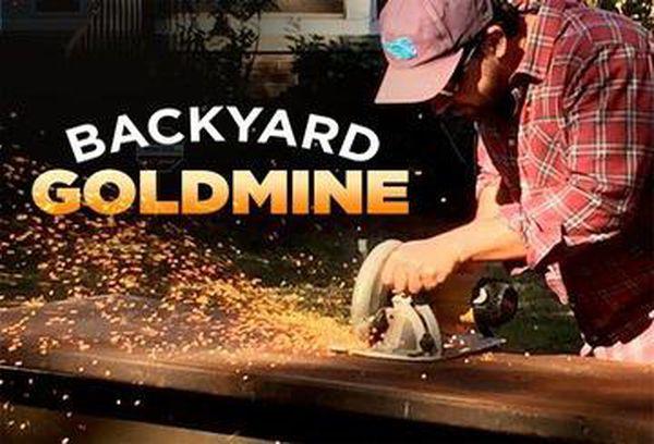 Backyard Goldmine