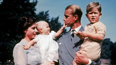 Why Prince Philip has such a special bond with Princess Anne