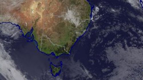 Christmas storms set to bring rain to Sydney's west