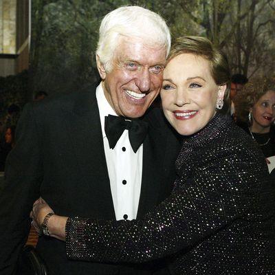 Dick Van Dyke and Julie Andrews: 2004