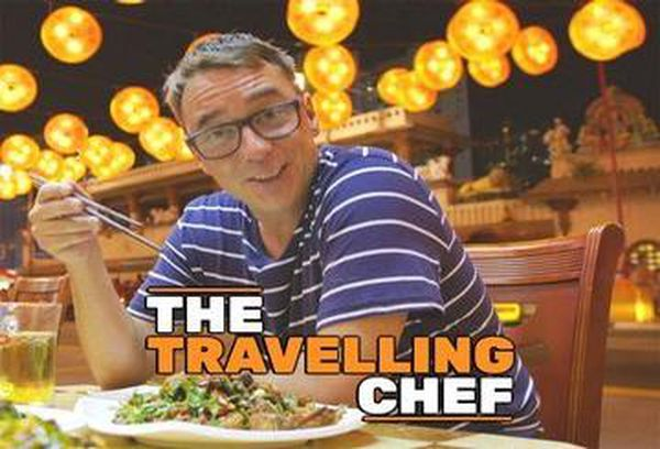 The Travelling Chef
