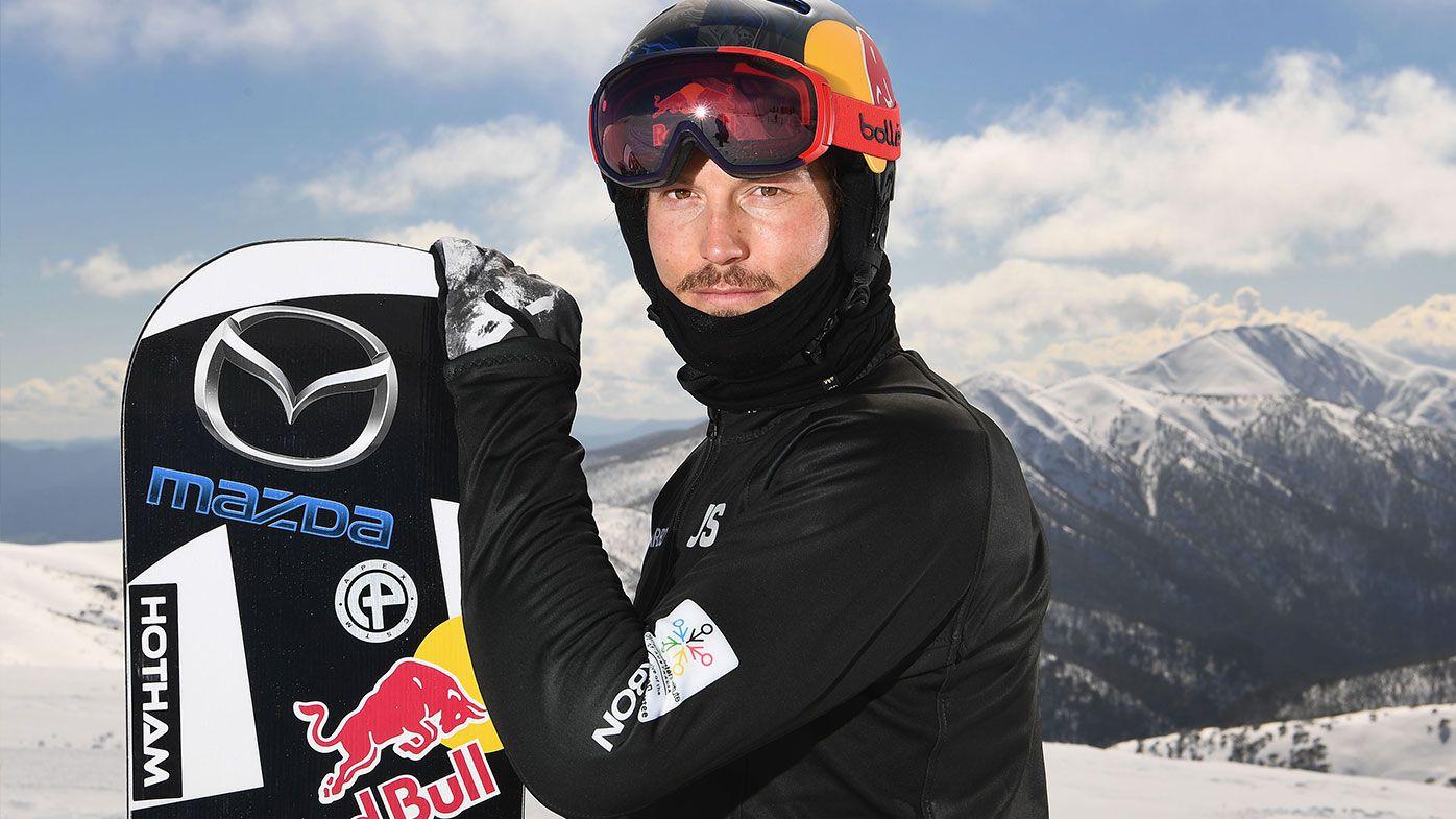 "Sporting world pays tribute to Aussie snowboarder Alex ""Chumpy"" Pullin"