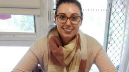 Lisa Di Donato, 27, died at the scene of the crash.