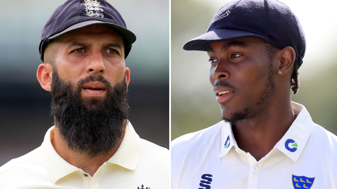 Ashes 2019: England name Jofra Archer, Jack Leach for second Test