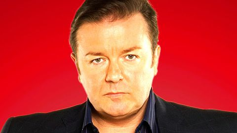 Ricky Gervais to host the Golden Globes again?