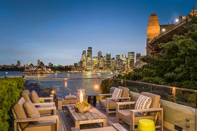 Kirribilli, NSW