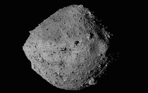 NASA to attempt descent onto 'treacherous' asteroid this week