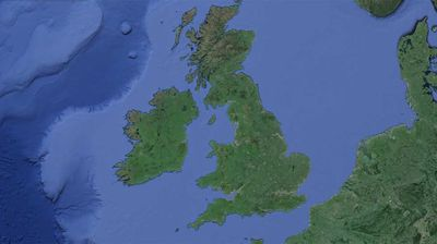 People are asking, will an independent Scotland change Great Britain irrevocably? Well, given that Great Britain is actually the name for the island that houses England, Scotland and Wales, probably not. Great Britain may be subject to coastal erosion, continental drift and other tectonic movements but geopolitics will have little impact. While the United Kingdom (which includes Northern Ireland) may have been broken up, Great Britain itself remains a geographic entity.