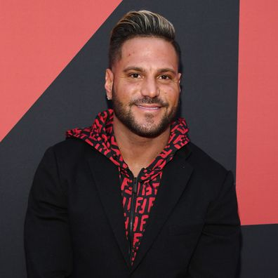 Ronnie Ortiz-Magro during the 2019 MTV Video Music Awards at Prudential Center on August 26, 2019 in Newark, New Jersey.