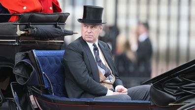 Prince Andrew could lose taxpayer-funded security protection amid Epstein scandal