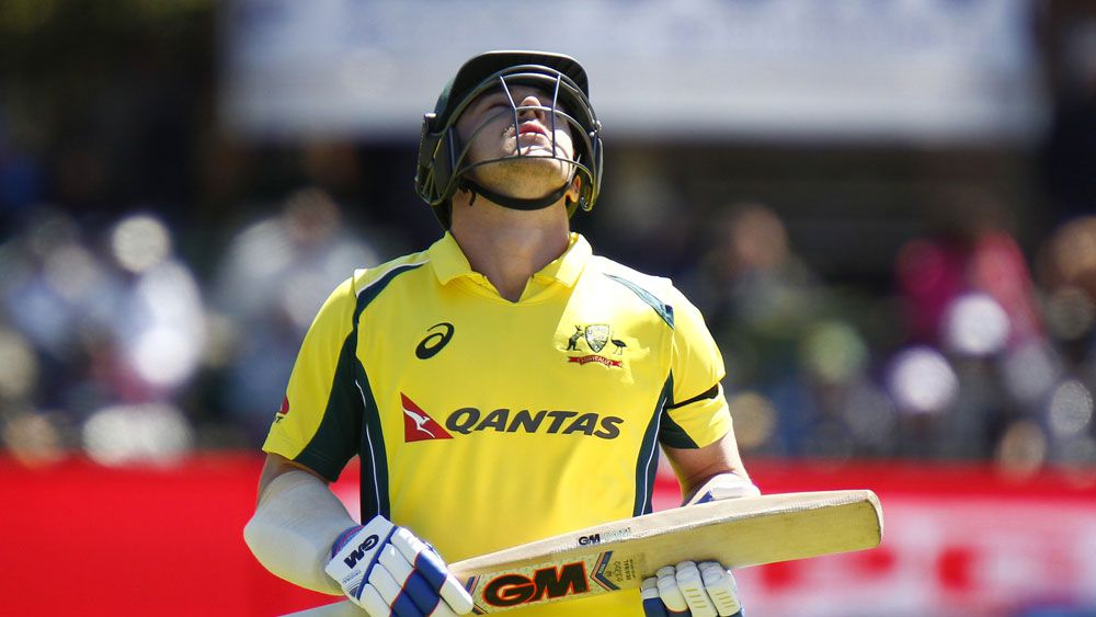 Aussies thrashed by Proteas in 4th ODI