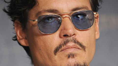 Johnny Depp will 'burn in hell' for recording song about Jesus