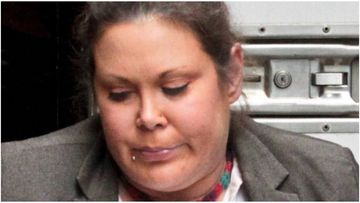 Raquel Hutchison was sentenced today, over the 2014 manslaughter of her ex-husband Brett Walker.