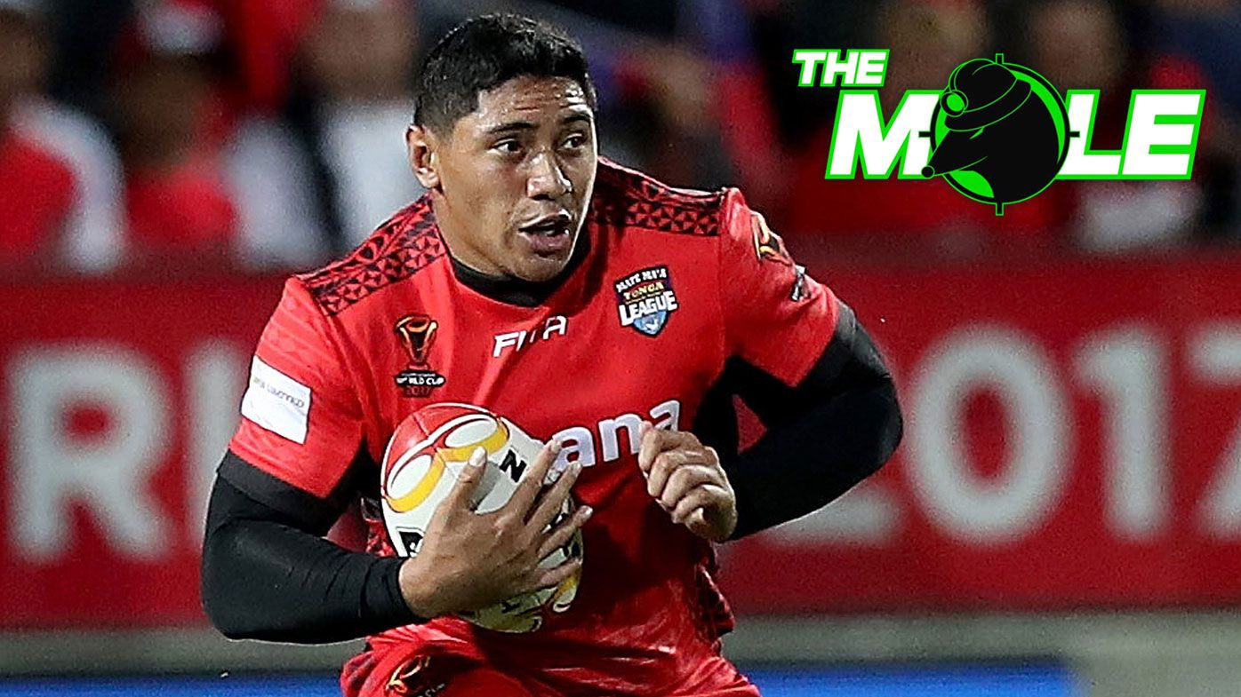 The Mole: NZRL keen for Taumalolo to return