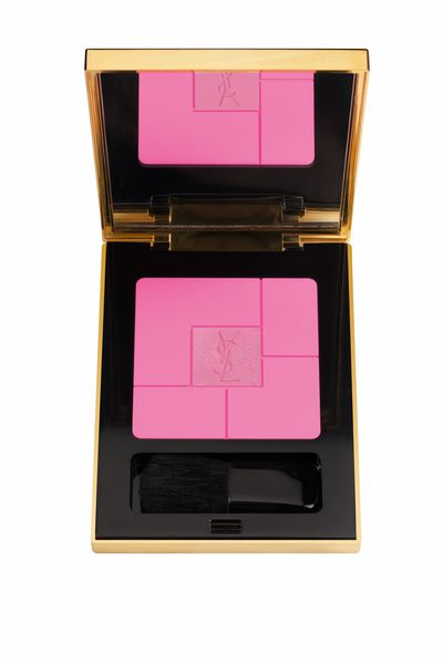 Yves Saint Laurent Blush Volupté, $75.