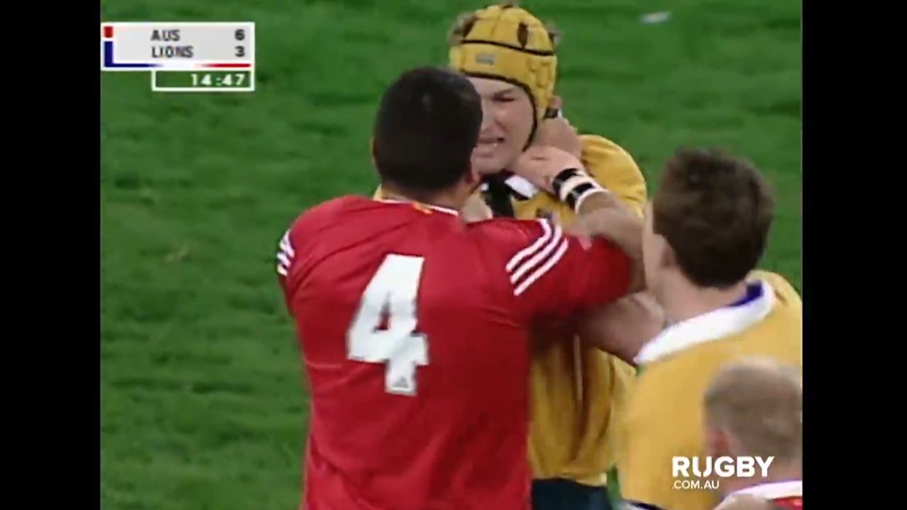 Brad Thorn delivers home truths for Wallabies hopefuls and Australian rugby in general
