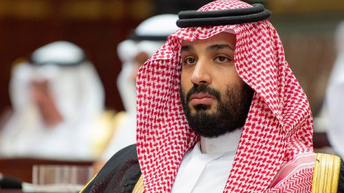 Saudi Arabia's Prince Mohammed has been shielded by his father King Salman during the investigation over the death of Jamal Khashoggi.