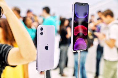 IPhone 11 set to make Apple's Diwali a grand affair