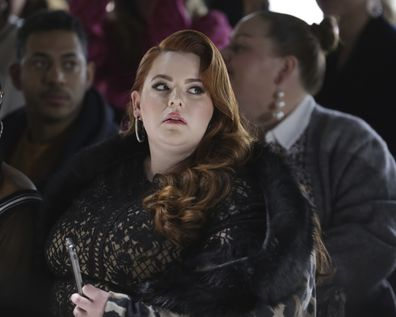 Tess Holliday has opened up about why she had to have an abortion, in response to the restrictive laws that have been passed in some US states.