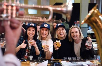 GABS Craft Beer Festival 2021 (dates in May/June)