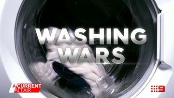 How a washing machine war led to an attempted murder