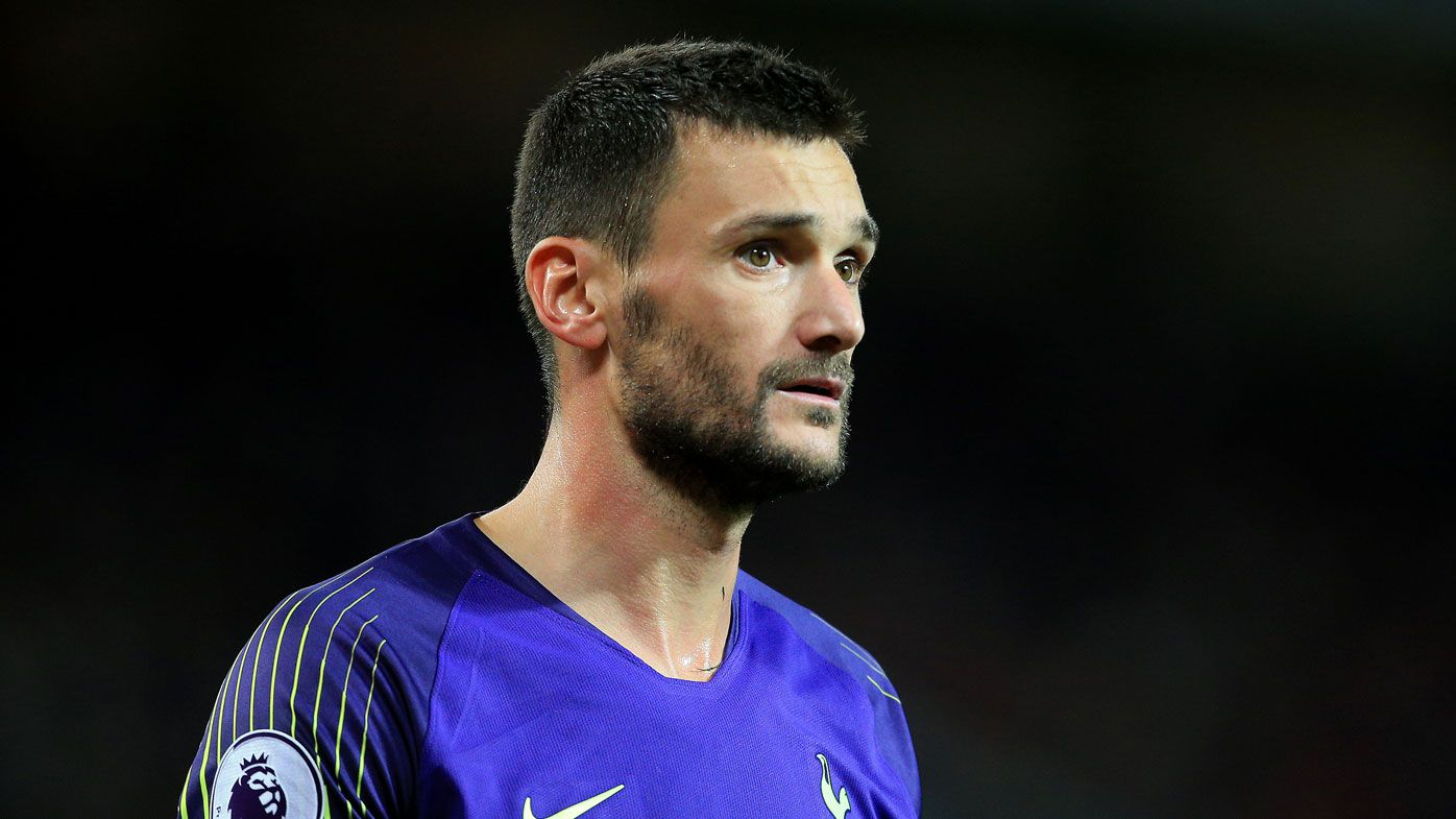 Tottenham captain Hugo Lloris fined and banned from driving after DUI arrest