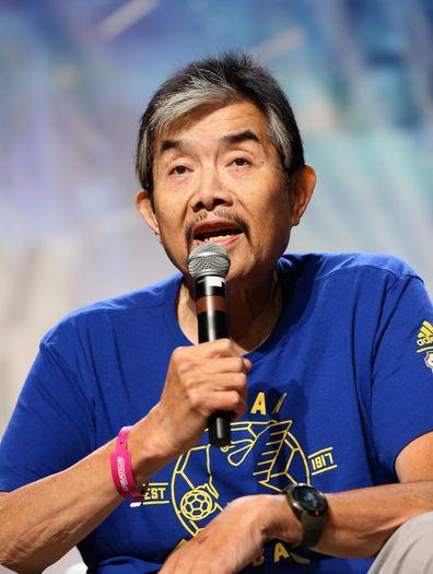 Nathan Jung