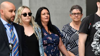 Road rage fight victim's daughter gives emotional statement in court