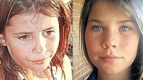 Jessica and Jane Cuzens were killed in their Port Denison home in 2011.