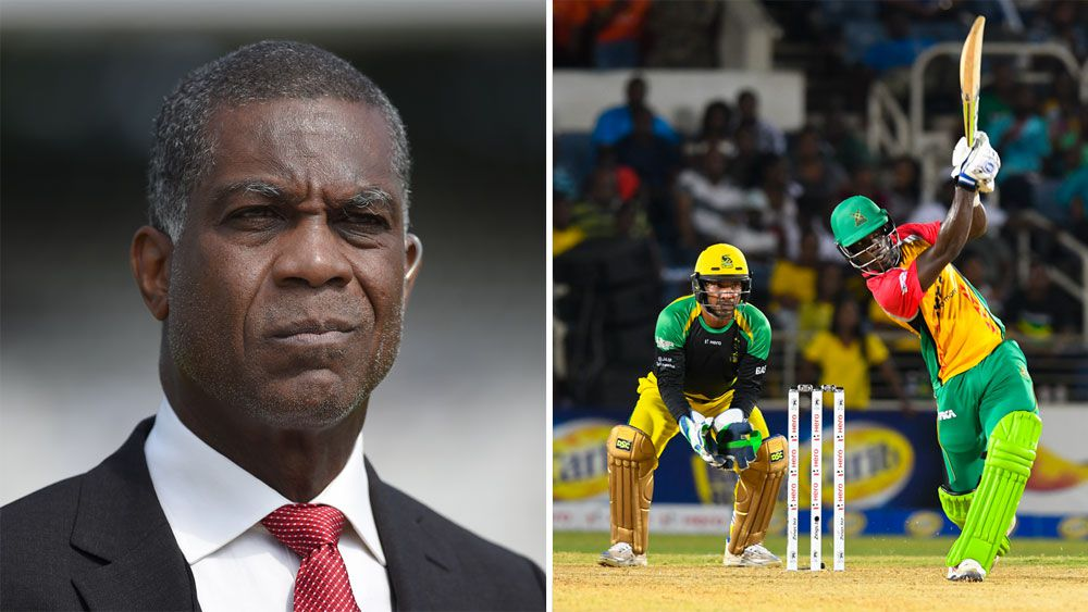 Former West Indies great Michael Holding brands T20 cricket 'rubbish', 'circus entertainment' and a 'runaway weed'
