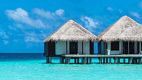 Maldives was a Bollywood bolthole during India's second wave. Now wealthy Indians are shut out