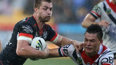 <strong>14 New Zealand Warriors (last week 11)</strong><br />