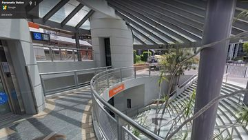 Google Street View is now available inside 143 Sydney train stations.