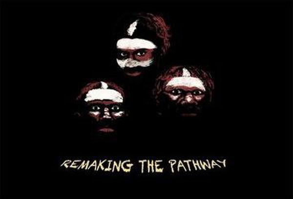 Remaking The Pathway