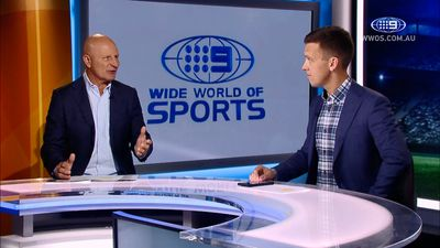 Peter Sterling explains why Cooper Cronk's injury could make him miss the NRL grand final