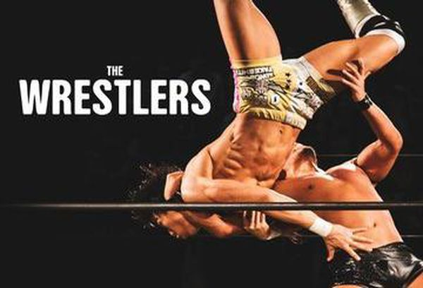 The Wrestlers TV Show - Australian TV Guide - 9Entertainment
